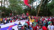 Brazil: Protesters continue against interim President Temer