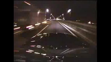 Skyline R33 GTR - Висока Скорост