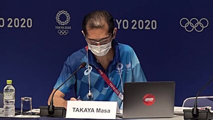 Japan: 'You should not be too worried' - Tokyo 2020 organisers on approaching typhoon