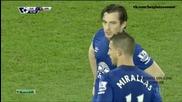 Everton 3:1 Queens Park Rangers (15.12.2014)
