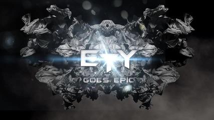 ety - ety Goes Epic (epic Dupstep Mix October 2011part 2)