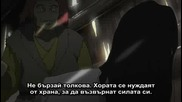 [ Bg Sub ] Samurai Champloo Eпизод 21
