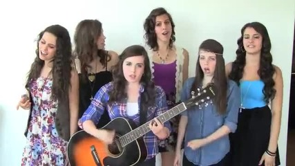 Cimorelli- Rolling In The Deep [ Cover ]