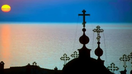 Извисяваща се красота - религиозна архитектура! ... (music by Tim Janis)