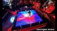 Ani Sarandeva ft.maria Dimitrova Stop The Voice of Bulgaria