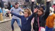 Никулден 2018, Бургас - игри с деца (2)
