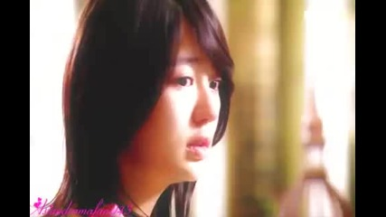 Goong Princess Hours (chae Kyung x Lee Shin) - fire burning so bright