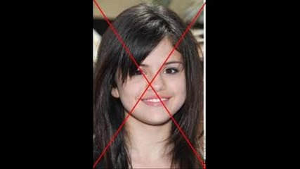 Selena broke the heart of Justin Bieber