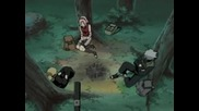 Naruto Shippuuden 10