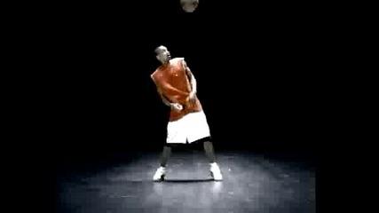 Nike - Basketball Freestyle