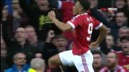 Юнайтед - Уест Хем 1:1, 1/4-финал за ФА Къп