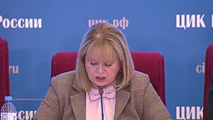 Russia: Parliamentary elections get underway in Russia