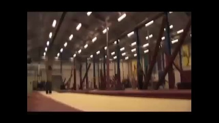 Le Parkour Freerunning Stunts