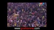 13.05 Атлетик Билбао - Барселона 1:4 Шави Ернандес гол ! Купа на Испания финал