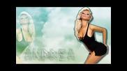 Андреа ft. Кости & Азис - Мен си търсил. песен music **