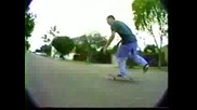 Rodney Mullen - Pro Sk8er