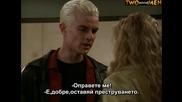 Бъфи, убийцата на вампири С04 Е09 + Субтитри Част (2/2)