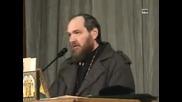 # Почему колдуны посылают людей креститься - Алексий Мороз