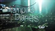 The Vampire Diaries 3x16 - 1912 - Разширено промо [ H D ]