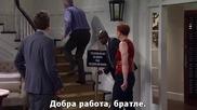 How I Met Your Mother s09e10 (bg subs) - Как се запознах с майка ви сезон 9 епизод 10