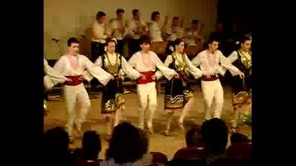 Дюфа изворче - Балканджийско 2