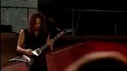 Metallica - Seek And Destroy (live at Sonisphere Festival Bulgaria)
