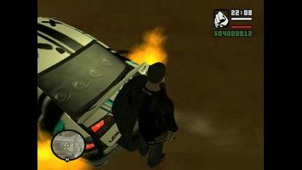 Grant Theft Auto Vip mod v3