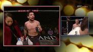 Ufc Fight Night 82 Prelims - Ray Borg vs. Justin Scoggins