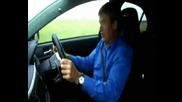 Evo X FQ300 Срещу Impreza WRX STi - Fifth Gear