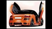 Mercedes Audi Vw Bmw Ford Tuning / Www.m - Cartuning.com
