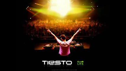 Tiesto Club Life 106 10.04.2009г. hour 1
