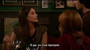 Как Се Запознах С Майка Ви - Сезон 1, Епизод 3 - How I met your mother S01E03
