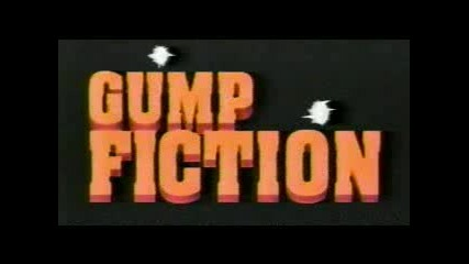 Mad Tv - Gump Fiction