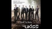 1010 U-kiss - Break Time[4 Mini Album]full