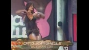 Candice Michelle Slide - Ooh Ooh Baby
