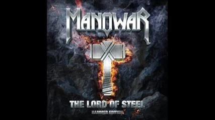 Manowar - Born In A Grave
