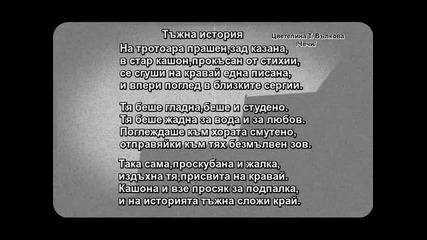 Тъжна История / Цветелина Вълкова /чечи/