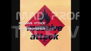 'karmacoma' by Massive Attack (bumper Ball Dub mix)