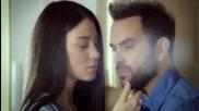 New Превод. Kostas Kandiros - Zo Ki Ego Gia Mena - Official Video Clip