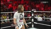 10.03.2014 Първична сила 2 * Wwe Monday Night Raw (10ти март 2014 година)
