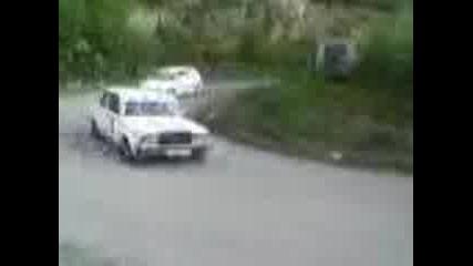 Високопланинско Рали 2008 - Своге