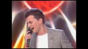 Milos Brkic - Ti meni lazes sve (Zvezde Granda 2011_2012 - Emisija 13 - 17.12.2011)