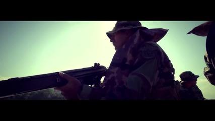Thracian Feat. Bullzai - Iskah 0666te [Official Music Video]
