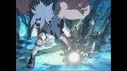 Naruto Vs Sasuke by Avdas