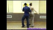 Salsa Dance  - Урок № 4 - Slick Salsa Combo