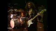 Deep Purple - Smoke On The Water (live,  1973)