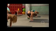 Jillian Michaels - Body Revolution: Cardio 3 for Phase 3