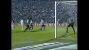 Figueirense - Palmeiras Акценти от срещата
