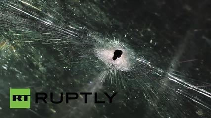 Най-малко 42 убити при престрелки с наркокартелите