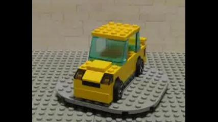 Lego Nfs